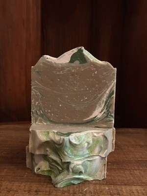 Honeydew Melon -Bar Soap