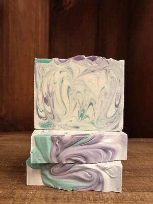 Lavender & Rosemary -Bar Soap