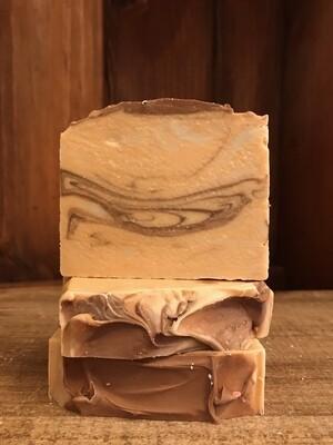 Oranges & Clove -Bar Soap