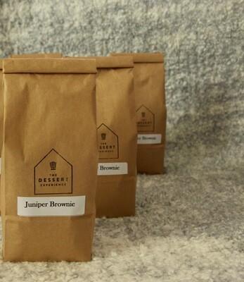 Juniper Brownie