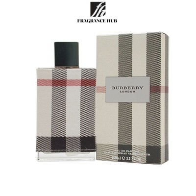 [Original] Burberry London EDP Women (100ml)
