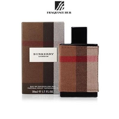[Original] Burberry London Men EDT (100ml)