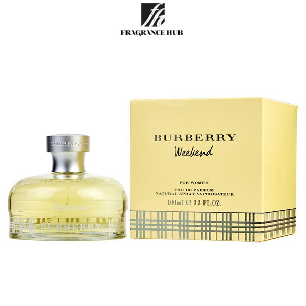 [Original] Burberry Weekend EDP Lady 100ml