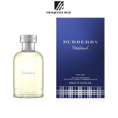 [Original] Burberry Weekend EDT Men 100ml