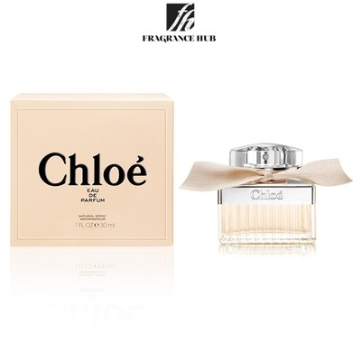 [Original] Chloe EDP Lady 30ml