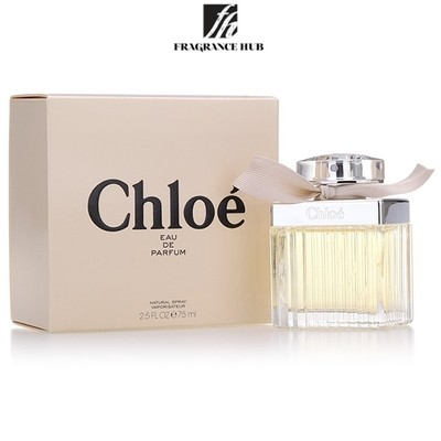[Original] Chloe EDP Lady 75ml