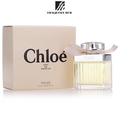 [I can Wait!] Chloe EDP Lady 75ml