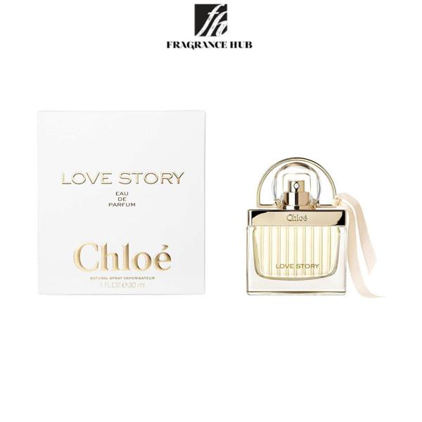 [Original] Chloe My Love Story EDP 30ml