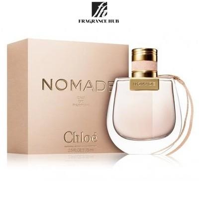 [Original] Chloe No Made EDP Lady 75ml