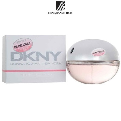 [Original] DKNY Be Delicious Fresh Blossom EDP Lady 100ml