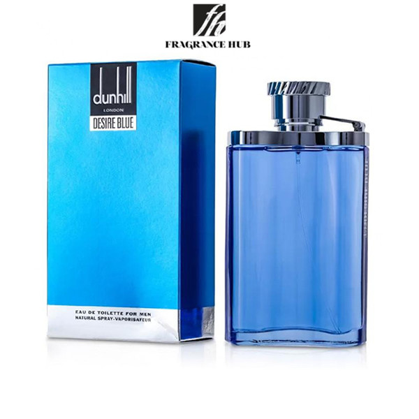 [Original] Dunhill Blue Desire EDT Men 150ml