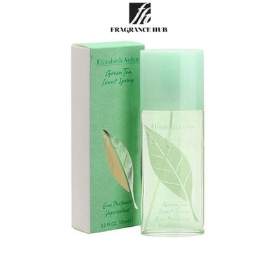 [Original] Elizabeth Arden Green Tea EDP Lady 100ml