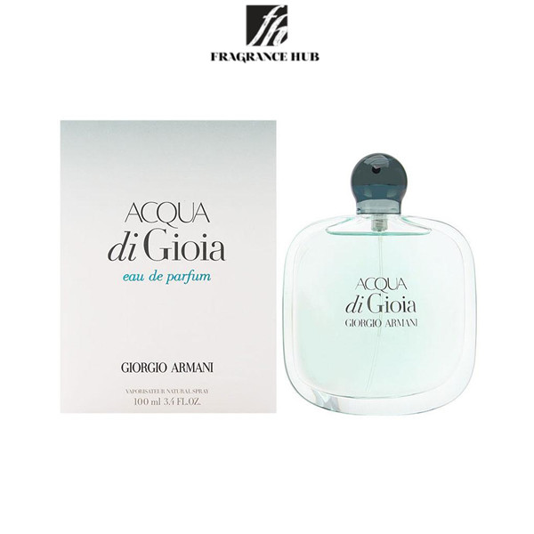 [Original] Giorgio Armani Aqua Di Gio EDP Women (100ml)