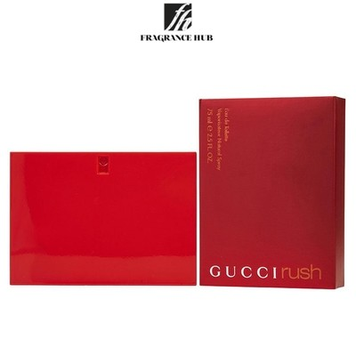 [Original] Gucci Rush EDT Lady 75ml