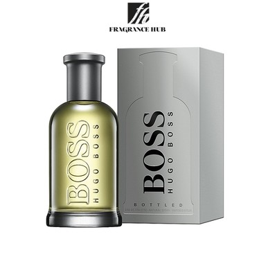 [Original] Hugo Boss No. 6 EDT Men 100ml