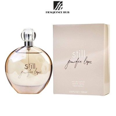 [Original] Jennifer Lopez JLO Still EDP Lady 100ml