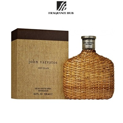 [Original] John Varvatos Artisan EDT Men 125ml
