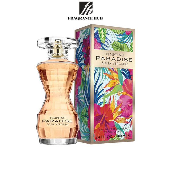 [Original] Sofia Vergara Paradise EDP Lady 100ml