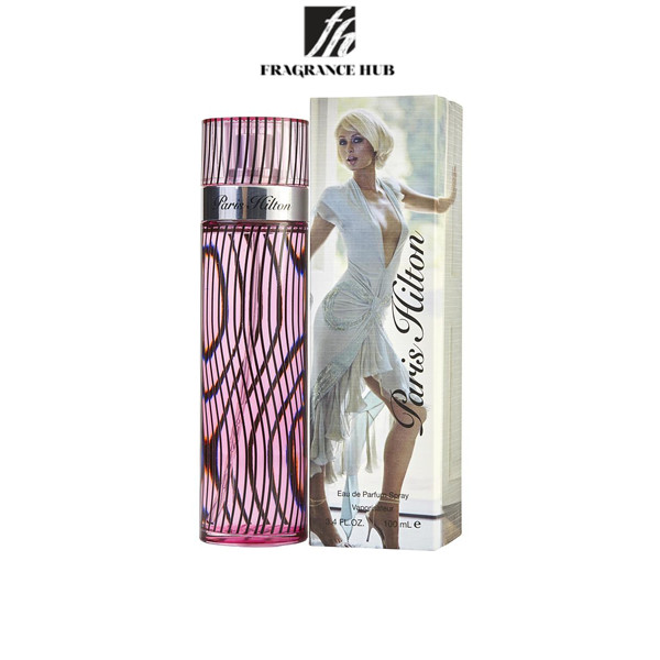 [Original] Paris Hilton EDP Women (100ml)