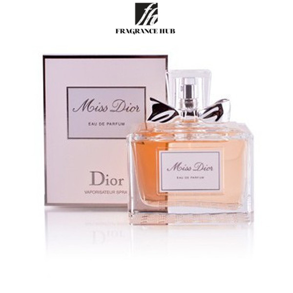 [Original] Christian Dior Miss Dior EDP Lady 100ml