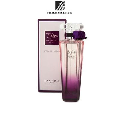 [Original] Lancome Tresor Midnight Rose EDP Lady 75ml