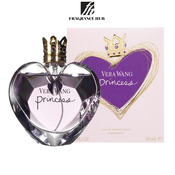 [Original] Vera Wang Princess EDP Lady 100ml