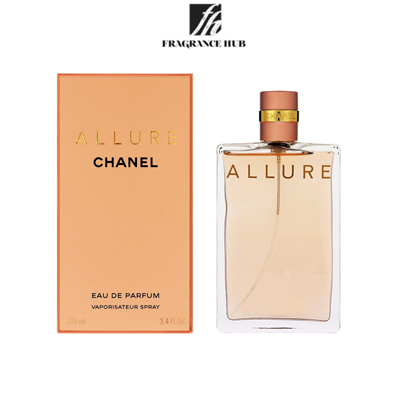 [Original] Chanel Allure EDP Lady 100ml
