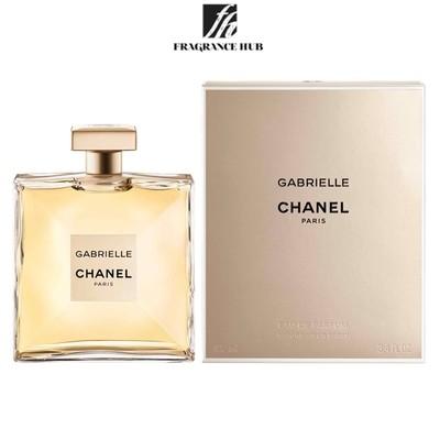 [Original] Chanel Gabrielle EDP Lady 100ml