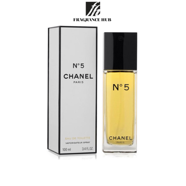 [Original] Chanel No.5 EDP Lady 100ml