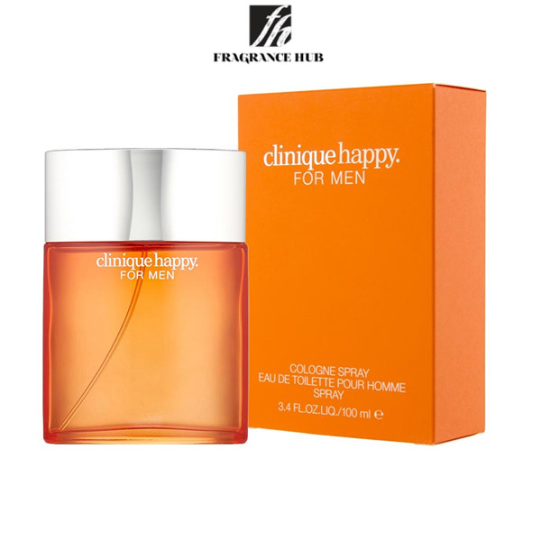 [Original] Clinique Happy for Men EDC Men (100ml)