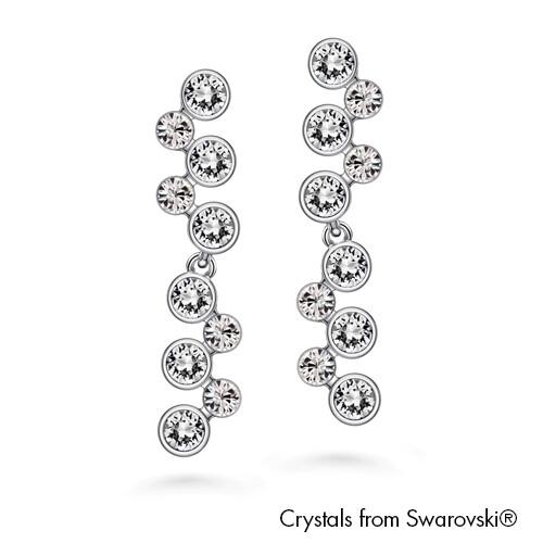 LUSH Earrings - Symphony