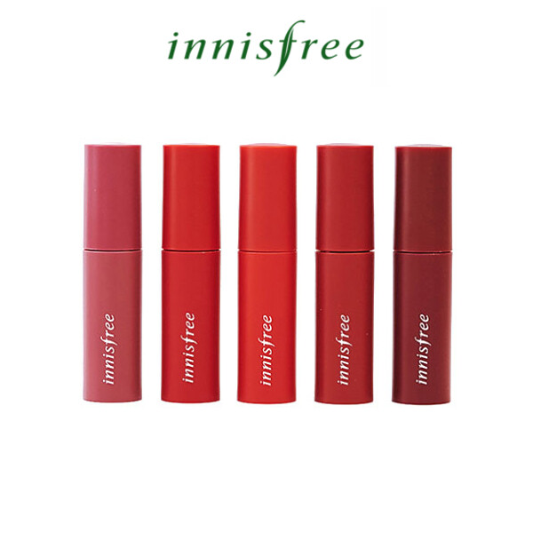 [Innisfree] Vivid Cotton Ink (Expiry in 2021/22)
