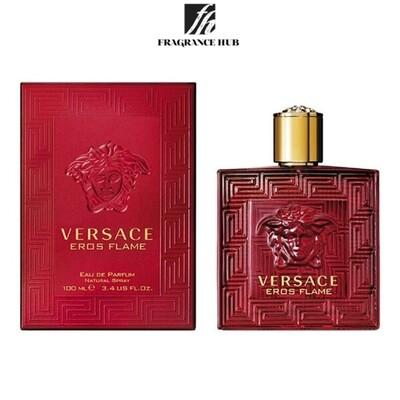 [I can Wait!] Versace EROS Flame EDP Man 100ml