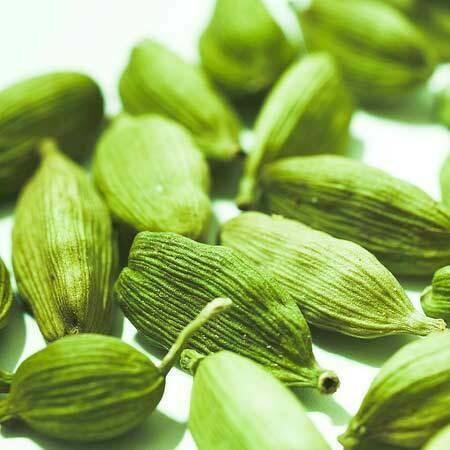 Cardamom Green (Grade A-8mm)