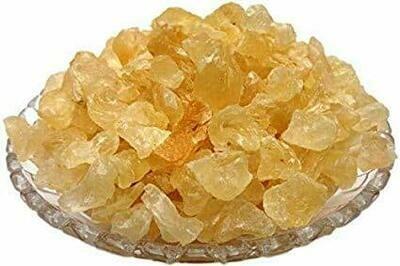 Edible Gum (Gondh)
