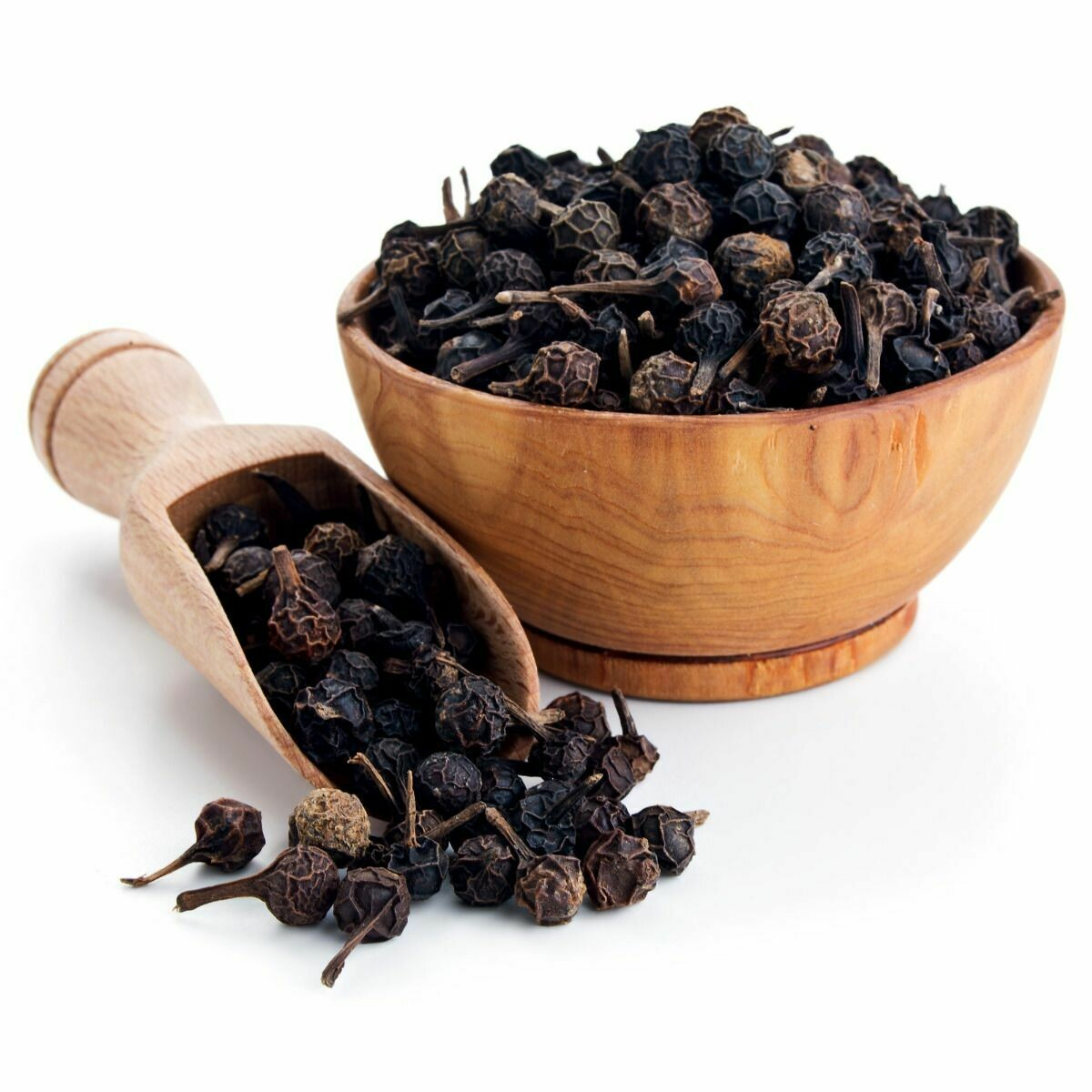 Kabab Chini (Cubeb-Tailed Pepper)