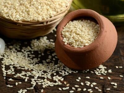 Sesame Seeds(Hulled)