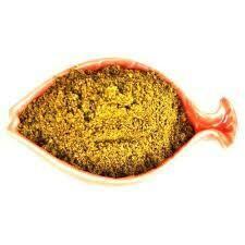 Fish Masla