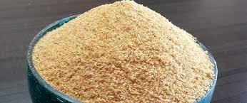 Garlic Granual/Mines