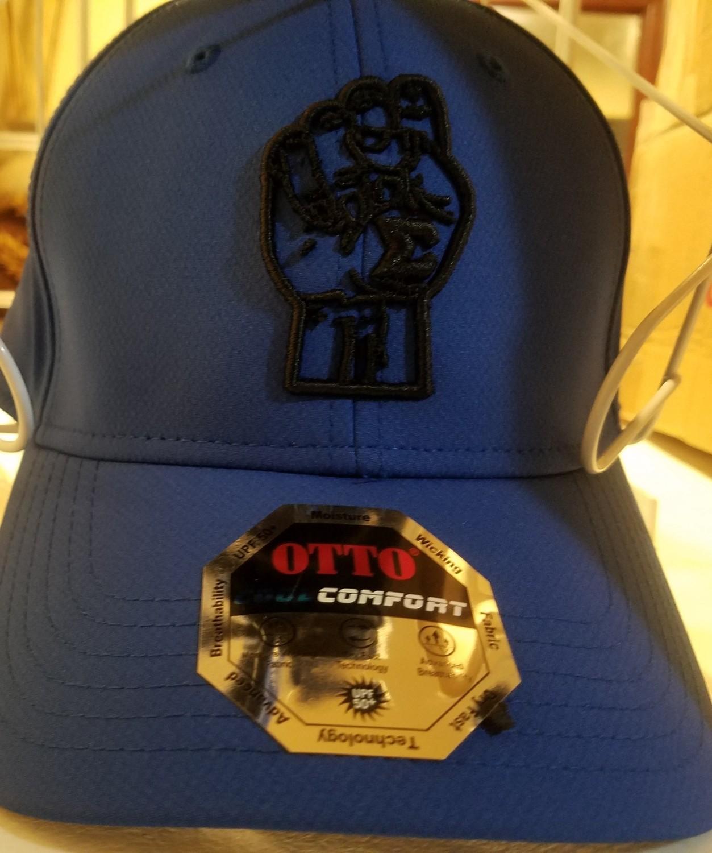 Black Fist Cap