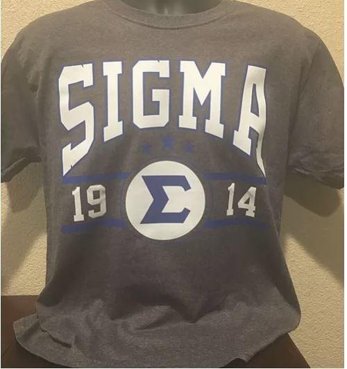 Sigma 1914