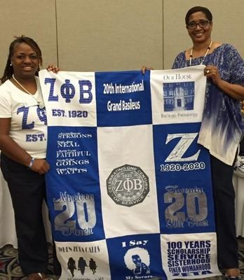 Official Centennial T-shirt Blanket