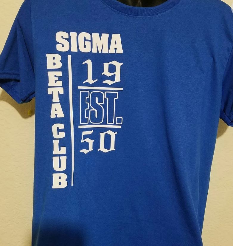 Beta Club DryBlend T-Shirt