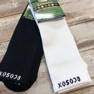 Bamboo Active Sport Knee High Sock