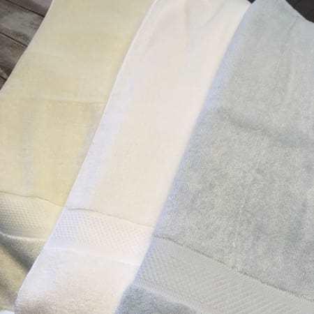 Super Soft Bamboo Bath Towel