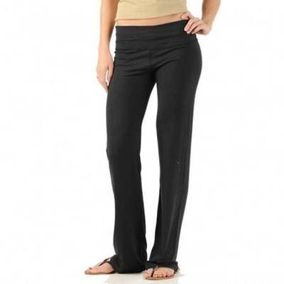 Women's Bamboo Yoga Pants