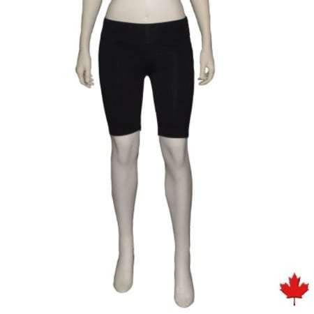 Women's Bamboo Bike Shorts