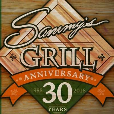 Sammy's Grill Gift Card