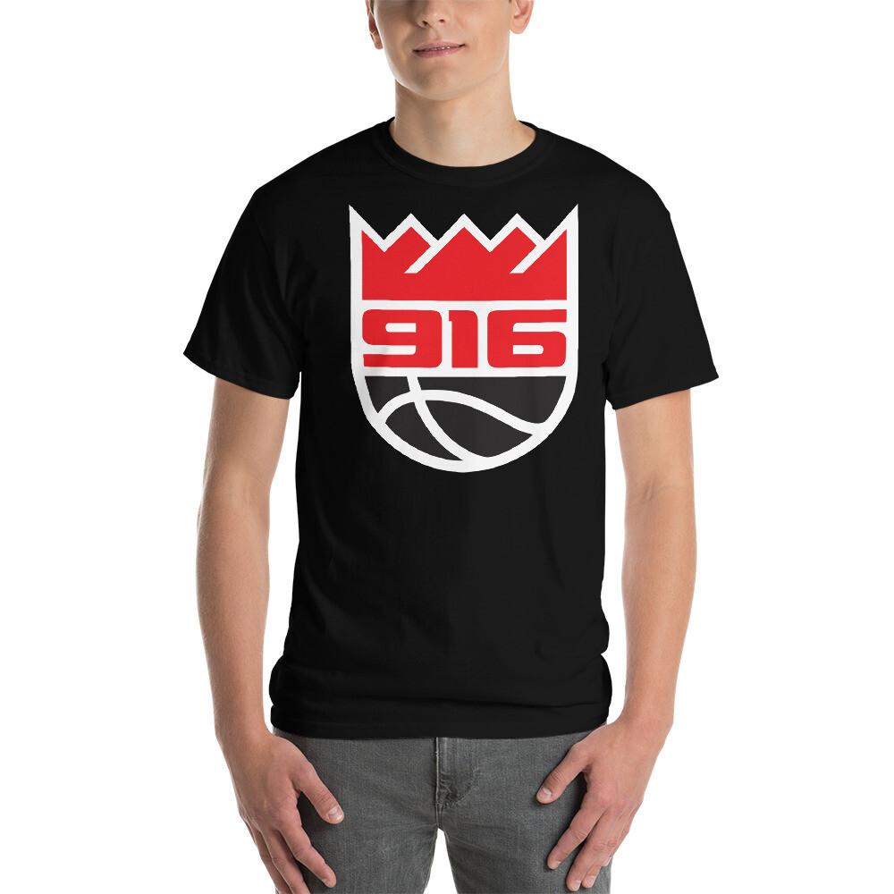 """""""916"""" Short Sleeve T-Shirt"""