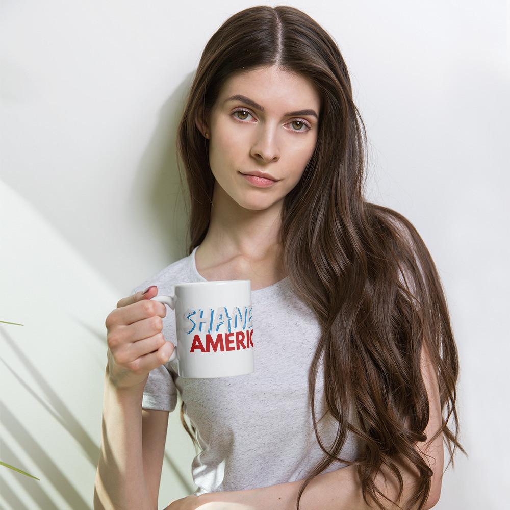 Shane's Mug